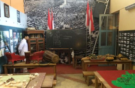 Museum Malang Tempo Doeloe - www.tripadvisor.co.nz