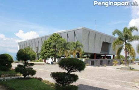 Museum TB Silalahi Center - www.tripadvisor.com