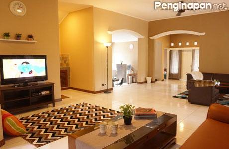 Nien's Villa - www.booking.com