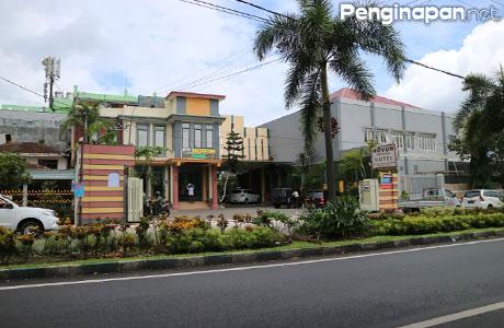 Novon Family Hotel Malang