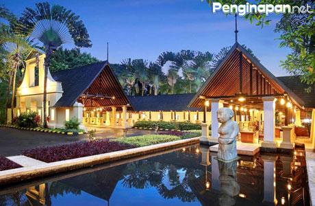 Novotel Bogor Golf Resort & Convention Center - www.agoda.com