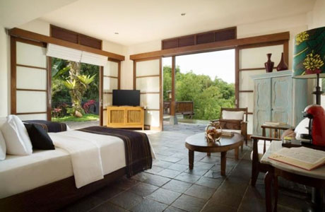 Novus Giri Puncak Resort & Spa - www.traveloka.com