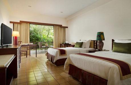 Novus Giri Resort & Spa - www.agoda.com