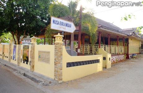 Nusa Bira Indah Hotel - nusabiraindah.com