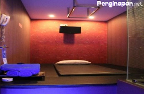 Oasis Spa Mangga Besar - www.rumahcitra.com