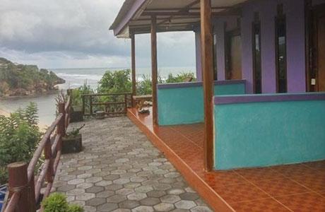 Omah Sundak Homestay - www.pegipegi.com