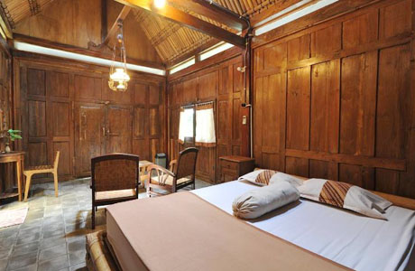 Omah Tembi Homestay - www.traveloka.com