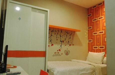 Oranje Gasthuis Siwalankerto - www.pegipegi.com