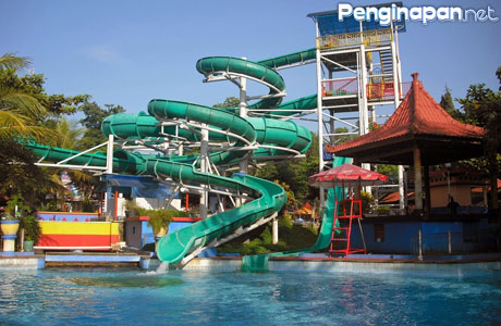 Owabong Waterpark - took-me.blogspot.co.id