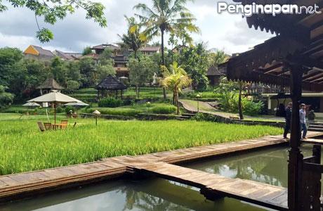 Padi Heritage Hotel Malang