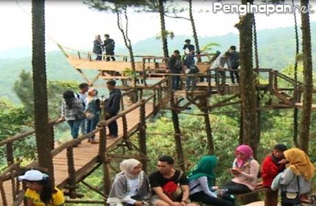Panorama Pabangbon Bogor - news.liputan6.com