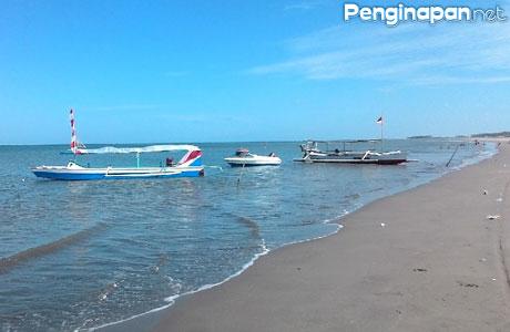 Pantai Ammani Pinrang