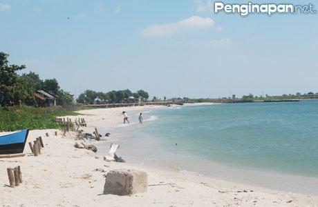 Pantai Bondo Jepara - (Sumber: roeman-art.com)