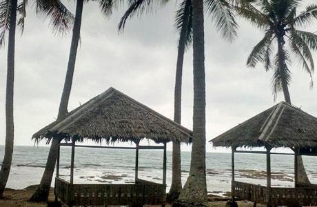 Pantai Cibeureum - www.serangbanten.com