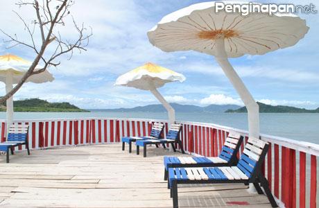 Pantai Dewi Mandapa - trevelsia.com