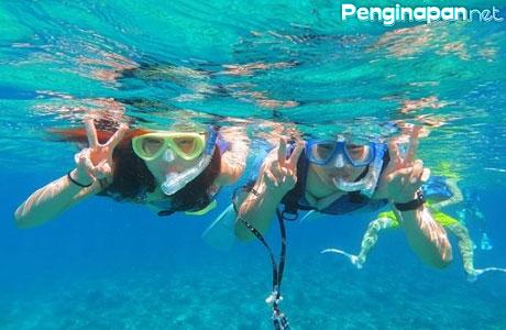 Pantai Gili Ketapang - wisatagunungbromo.co.id