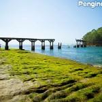 Pantai Jembatan Panjang - pantaimalang.com