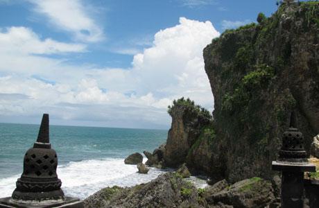 Pantai Kobaran - gembolransel.com