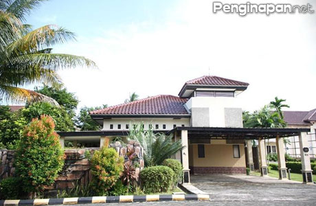 Pantai Mentari Compound - www.traveloka.com