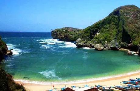 Pantai Ngrenehan - www.jogja.co