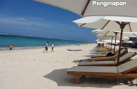Pantai Pandawa - anekatempatwisata.com
