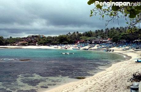 Pantai Rancabuaya Garut - www.nativeindonesia.com
