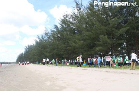 Pantai Rindu Alam - obsesinews.com