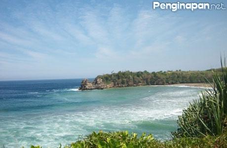 Pantai Serang - tempatwisatadaerah.blogspot.co.id