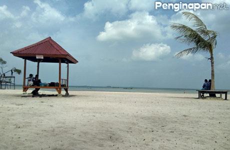 Pantai Vio Vio Batam - akutwibowo.com