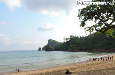 Pantai Wedi Awu - www.arieprastyo.com