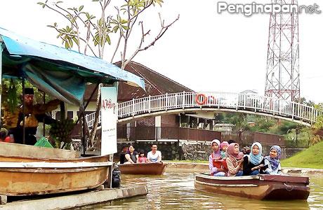 Pasar Ah Poong Sentul - (Sumber: tujuhrupa.com)
