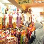 Pasar Beringharjo Yogyakarta - www.kompasiana.com