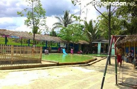 Pemandian Air Panas Cisolong Pandeglang - wisatabanten.com