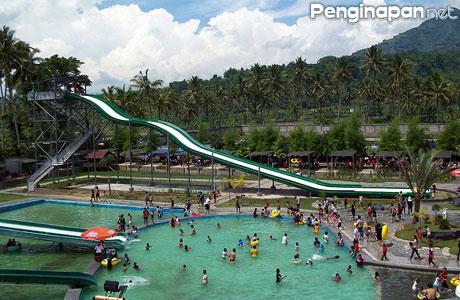 Pemandian Air Panas Sabda Alam Garut - berwisata.info