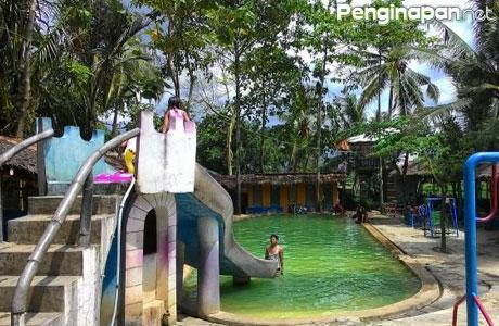 Pemandian Air Panas Cisolong Pandeglang - lifestyle.liputan6.com