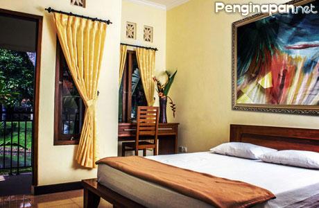 Pendopo 45 Hotel & Resto - www.pendopo45.com