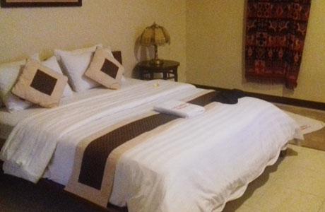 Pendopo 45 Hotel & Resto - @Daniel Wardana