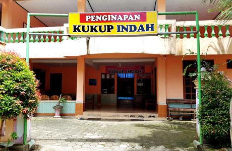 Penginapan Kukup Indah - www.booking.com