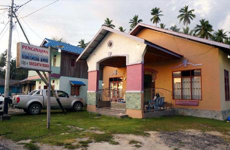 Penginapan Mayang Sari (sumber: fraunesia.com)