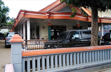 Penginapan Purnama - @Antok Setyawan