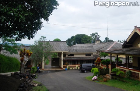 Penginapan Rawaseneng - dhenok.net