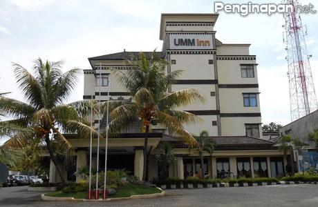 Penginapan UMM Inn Malang