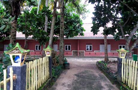 Hotel Wibisono I