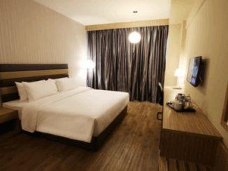 Perth Hotel Johor - www.traveloka.com