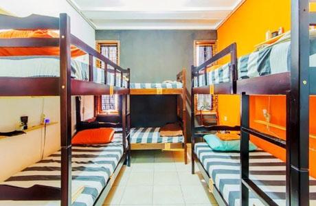 Pinisi Backpacker Hostel - www.pegipegi.com