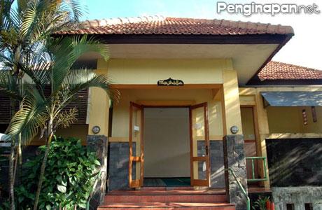 Pondok Jatim Park Hotel & Cafe, fasilitas ibadah