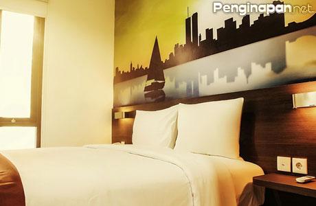 Info Lokasi Penginapan Hotel Dekat Mall Cinere Depok