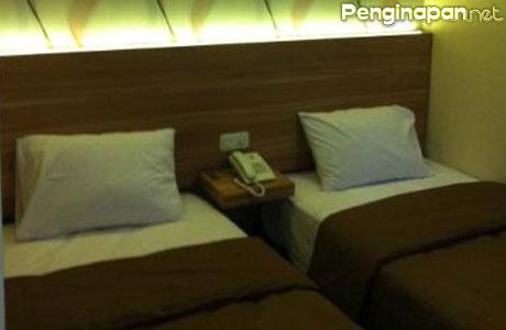 Pondok Meranti Makassar - www.traveloka.com