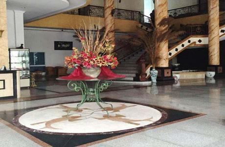 Prima Indah Hotel