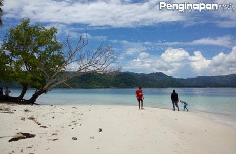 Pulau Balak - www.lihat.co.id